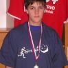 2008 - Starší žáci - stříbrní medailisté z turnaje reg. výběrů