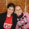 2008/01 - Zápas juniorek a žákyň