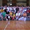 2008/06 - Druhý ročník turnaje veteránů
