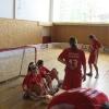 2009/08 - Přípravný domácí turnaj žen